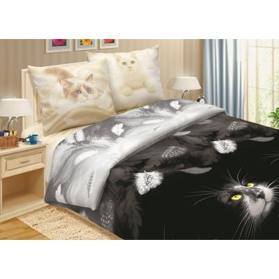 Комплект постельного белья Поплин КПБ29