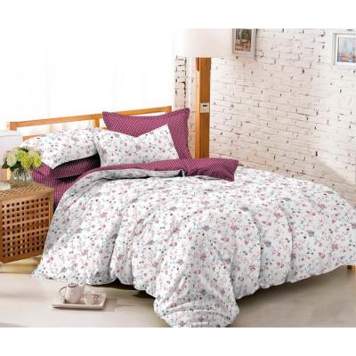 Комплект постельного белья Поплин КПБ26