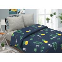 Комплект постельного белья Поплин КПБ49