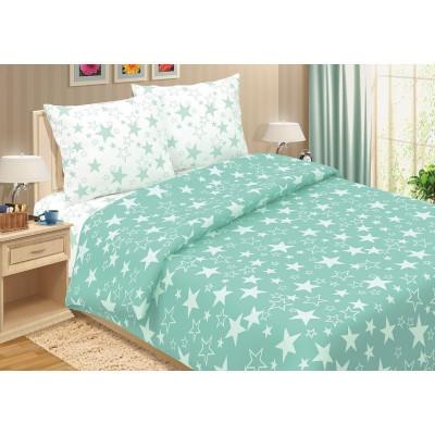 Комплект постельного белья Поплин КПБ31