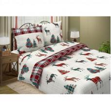 Комплект постельного белья Поплин  КПБ38