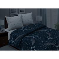 Комплект постельного белья Поплин КПБ50