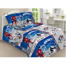 Комплект постельного белья 1.5 спальный КПБ7