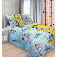 1.5 спальный КПБ37