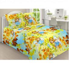 Комплект постельного белья 1.5 спальный КПБ42