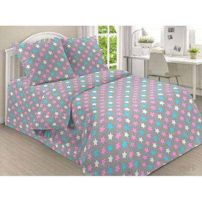 Комплект постельного белья 1,5 спальный КПБ51